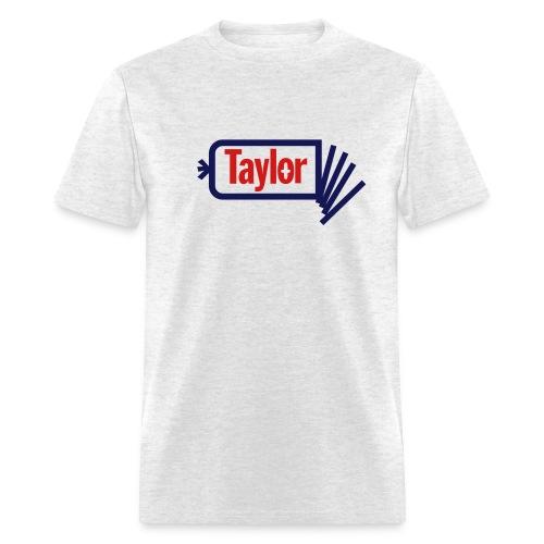 Taylor Ham - Men's T-Shirt