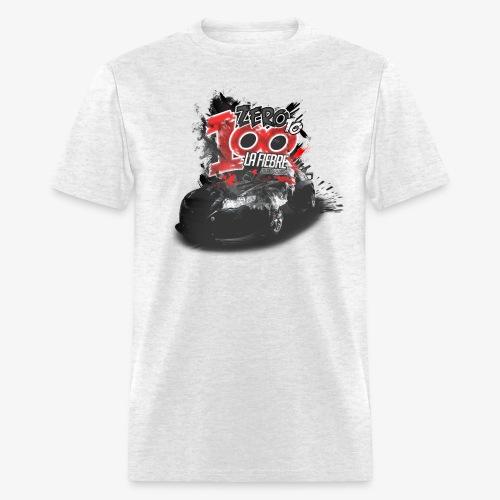 Zero To Summer Special G - Men's T-Shirt