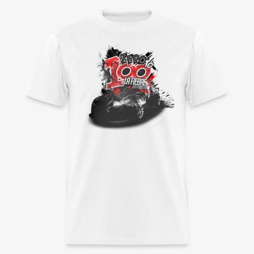 Zero To Summer Y2 - Men's T-Shirt