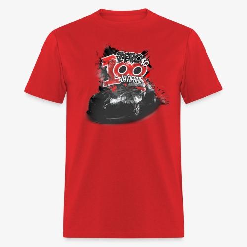 Zero To Summer R - Men's T-Shirt
