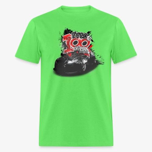 Zero To Summer G - Men's T-Shirt