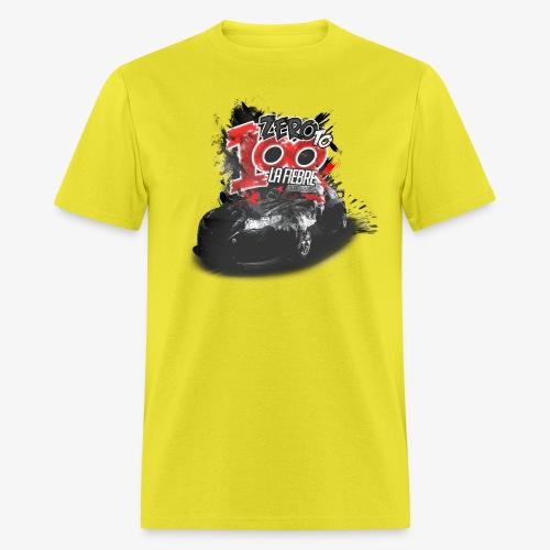 Zero To Summer Y - Men's T-Shirt