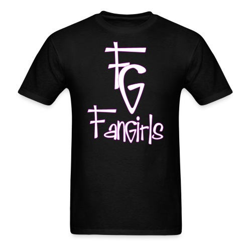Fangirls - Men's T-Shirt