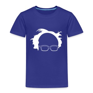 * Bernie : Revolution *  - Toddler Premium T-Shirt