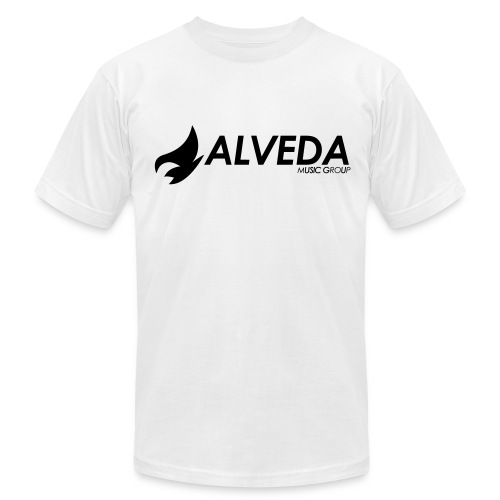 Alveda Music Group VA1703 - Men's  Jersey T-Shirt