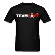 T-Shirts ~ Men's T-Shirt ~ Team Homi - Mens (black)