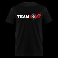 T-Shirts ~ Men's T-Shirt ~ Team Homi - Mens (black)