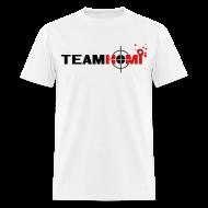 T-Shirts ~ Men's T-Shirt ~ Team Homi - mens (white)