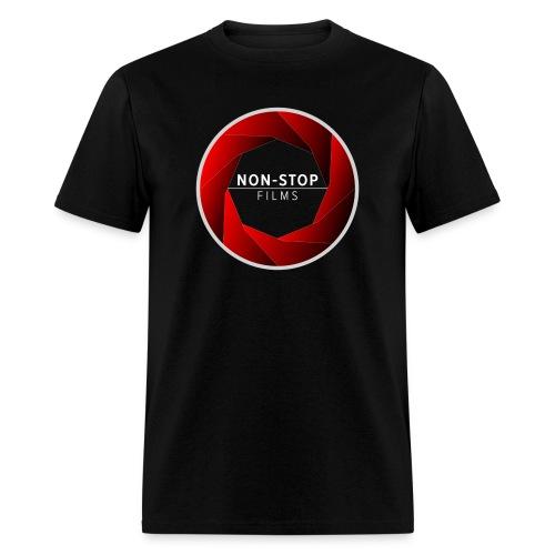 Non-Stop Films T-Shirt Men - Men's T-Shirt