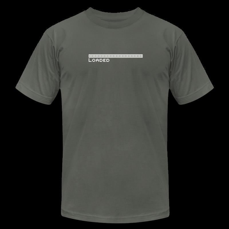 Loaded Tee - Men's Fine Jersey T-Shirt
