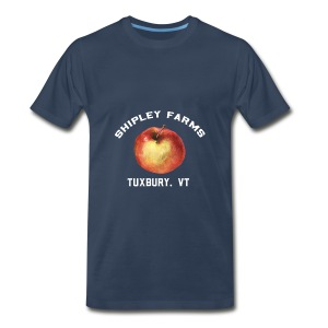 Unisex Shipley Farms Tee - Men's Premium T-Shirt