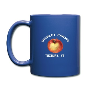 Shipley Farms Mug - Full Color Mug