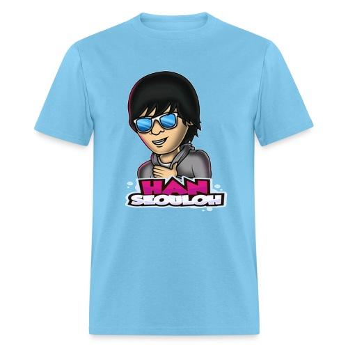 hsologo - Men's T-Shirt