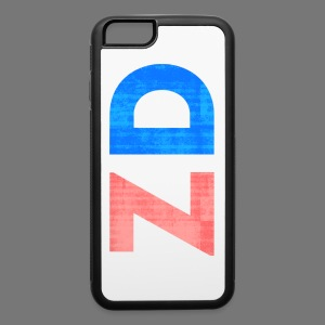ZD iPhone 6/6s Case - iPhone 6/6s Rubber Case