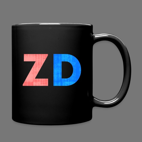 ZD Mug - Full Color Mug