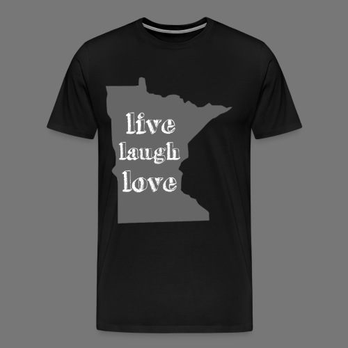 MN Mens Tee - Men's Premium T-Shirt