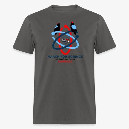 March for Science, Men's - Men's T-Shirt