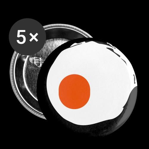 Japan Maki Zen - Large Buttons