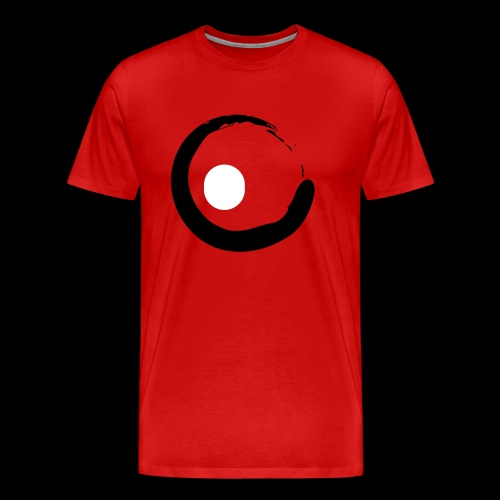 Japan Maki Zen - Men's Premium T-Shirt