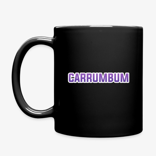 Carrumbum Mug 2 - Full Color Mug