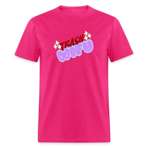 Trash Wifu Tee - Men's T-Shirt