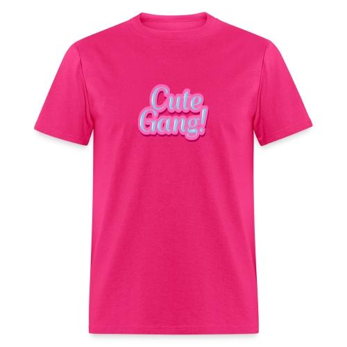 Cute Gang Tee - Men's T-Shirt