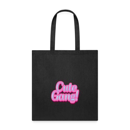 Cute Gang Tote - Tote Bag
