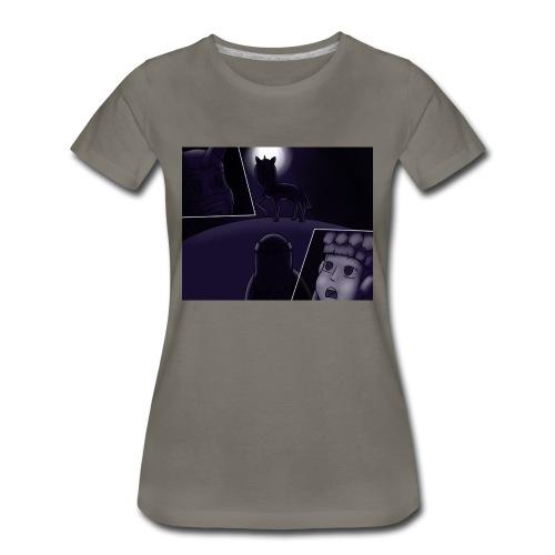 Liz Meeting Premium Women's - Women's Premium T-Shirt