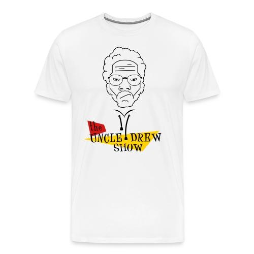 The Uncle Drew Show - Men's Premium T-Shirt