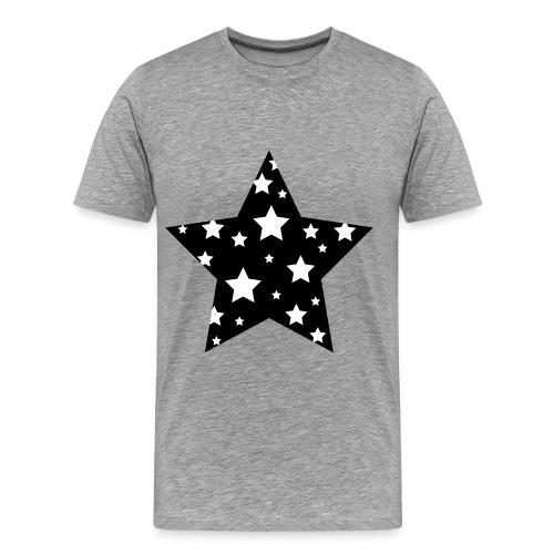 stars tshirt - Men's Premium T-Shirt