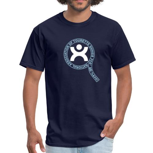 Tourettes Association - Men's T-Shirt