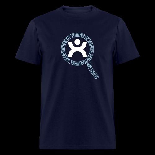 Tourettes Association - Men's T-Shirt