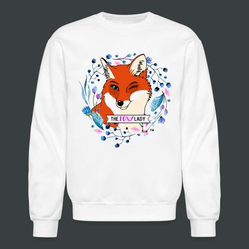 Logo Crewneck Sweatshirt - Crewneck Sweatshirt