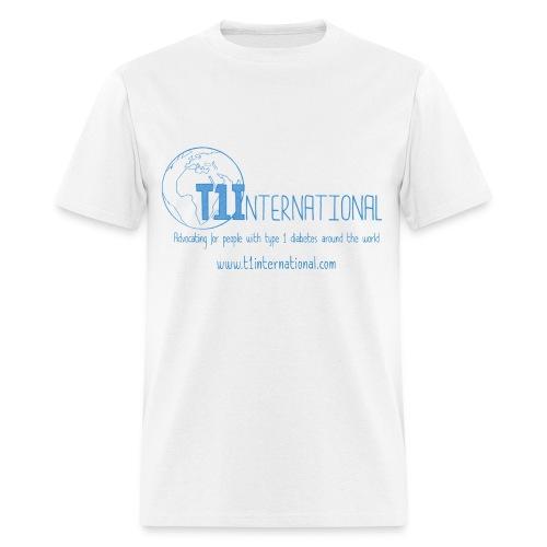 Men's T1International Tshirt - Men's T-Shirt