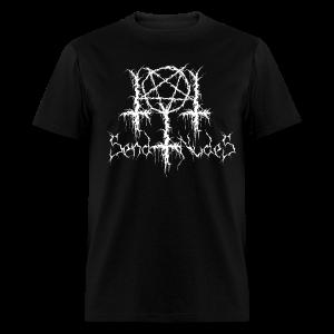 Send Nvdes T-Shirt - Men's T-Shirt