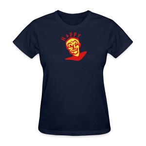 Happy Golden - Women's T-Shirt