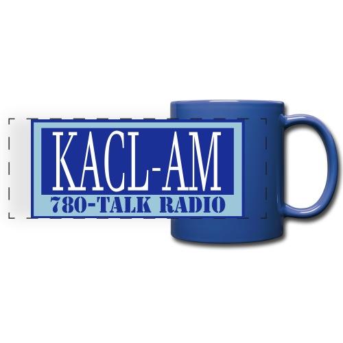 KACL-AM mug - Full Color Panoramic Mug