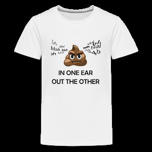 Kids' Premium T-Shirt - Kids' Premium T-Shirt