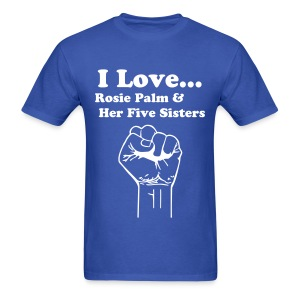Rosie Palm - Men's T-Shirt