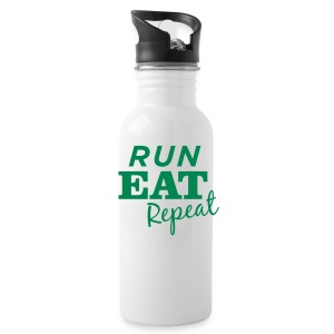 RER waterbottle - Water Bottle