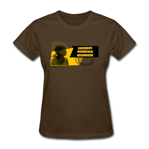 Gogo (Womens) - Women's T-Shirt