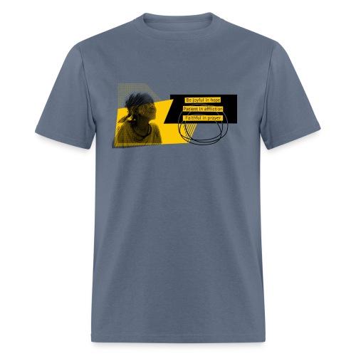 Gogo (Mens) - Men's T-Shirt