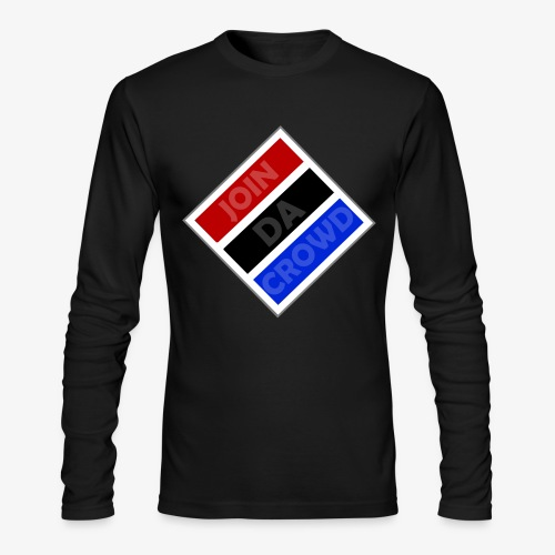 Our Brilyante (Long Sleeve) - Men's Long Sleeve T-Shirt by Next Level