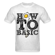 T-Shirts ~ Men's T-Shirt ~ Article 10509702