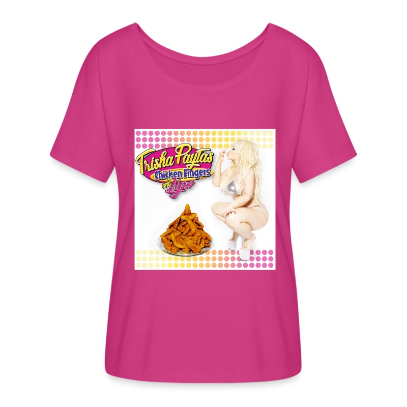 unnamed-3.jpg - Women's Flowy T-Shirt