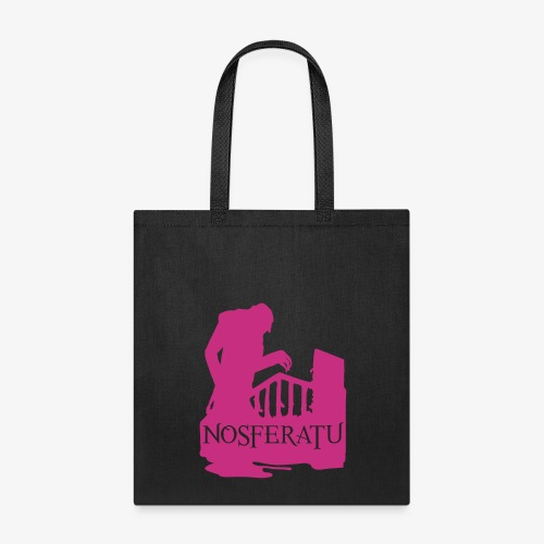 Nosferatu The Vampyre - Tote Bag