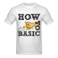 T-Shirts ~ Men's T-Shirt ~ Article 10509691