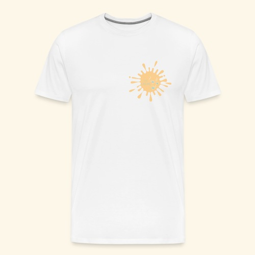 Lè Crème - Men's Premium T-Shirt