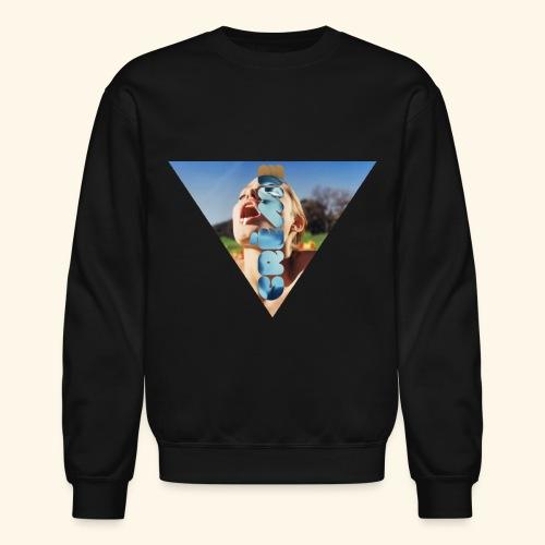 Crème Sweatshirt - Crewneck Sweatshirt