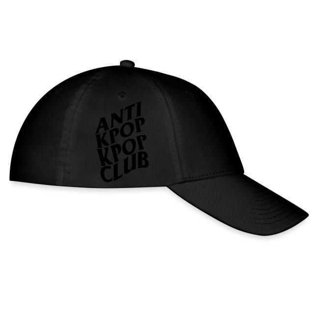 Anti Kpop Kpop Club